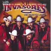 Play & Download Tiempo Al Tiempo by Los Invasores De Nuevo Leon | Napster