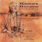 All Time Greatest Hits Vol. 1 by Kenny Rogers
