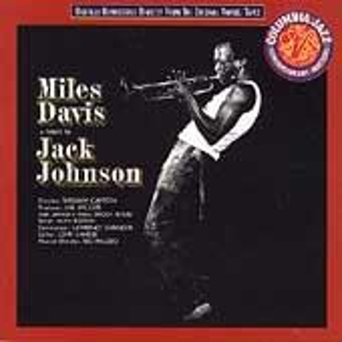 Play & Download A Tribute to Jack Johnson by Miles Davis | Napster