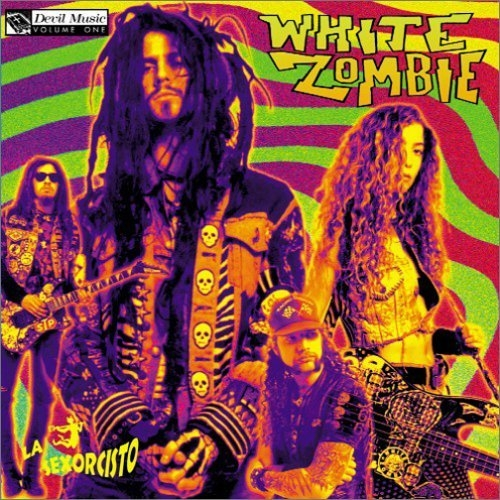 La Sexorcisto: Devil Music, Vol. 1 by White Zombie