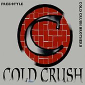 Free Style by Cold Crush Brothers