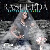Terrestrial B%$C# von Rasheeda