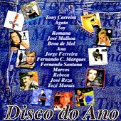 Disco Do Ano 1998 by Various Artists