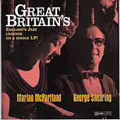 Great Britain's by Various Artists