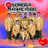 Me Lo Dijo El Corazon by Sonora Maracaibo