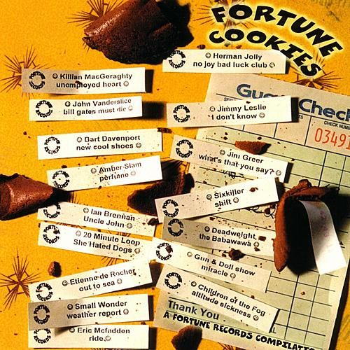 Play & Download Fortune Cookies by Various Artists | Napster