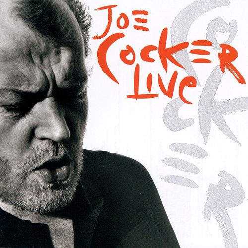 Joe Cocker Live by Joe Cocker