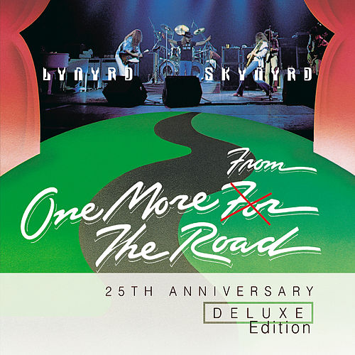 One More From The Road by Lynyrd Skynyrd