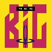 Big Generator by Yes