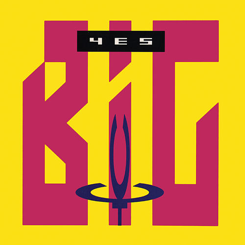 Play & Download Big Generator by Yes | Napster