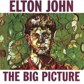 Play & Download The Big Picture by Elton John | Napster