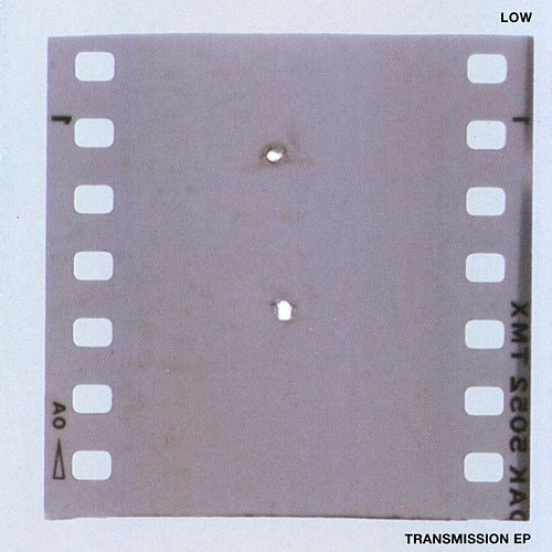 Transmission EP by Low