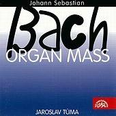 Play & Download Bach: Organ Mass by Jaroslav Tuma | Napster
