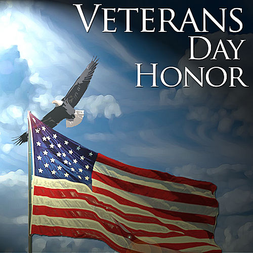 Veterans Day Honor by Various Artists