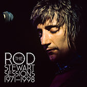 The Rod Stewart Sessions 1971-1998 von Rod Stewart