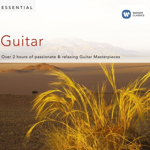 Play & Download Essential Guitar by Various Artists | Napster