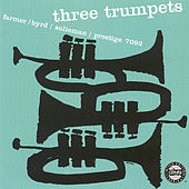 Play & Download Three Trumpets by Donald Byrd | Napster