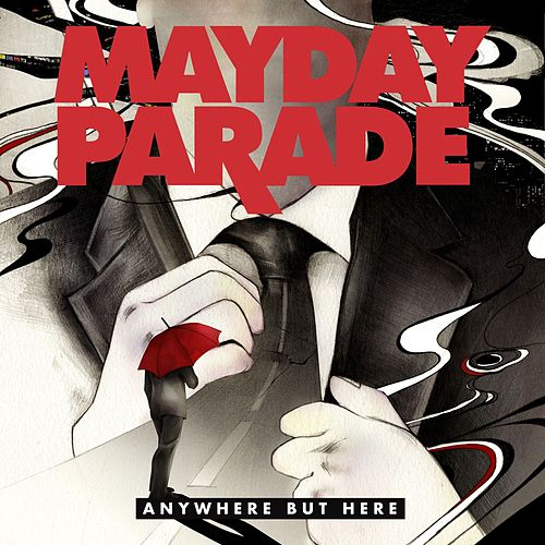 Play & Download Anywhere But Here by Mayday Parade | Napster