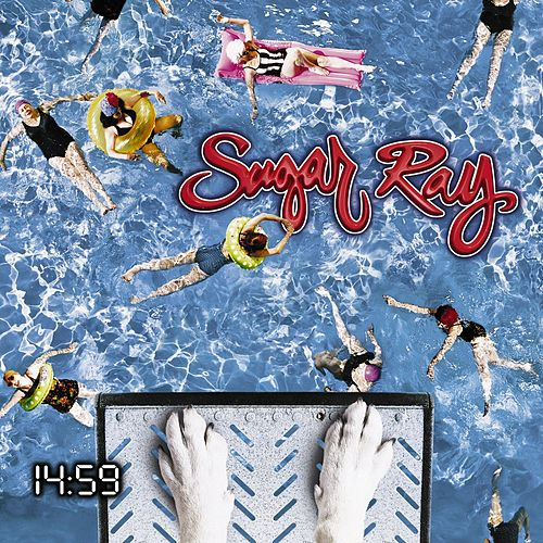 Play & Download 14:59 by Sugar Ray   Napster