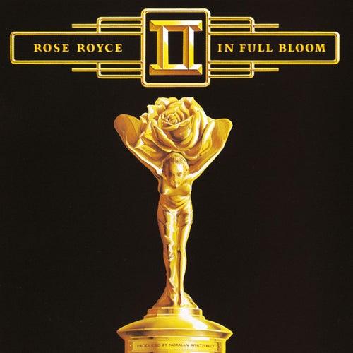 In Full Bloom by Rose Royce