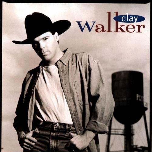 Clay Walker by Clay Walker