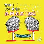 The Worst Amazing by Katastrophe