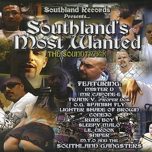 Play & Download Southland's Most Wanted: The Soundtrack by Various Artists | Napster