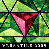 Versatile 2009 by Various Artists