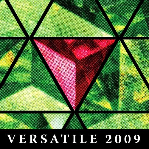 Play & Download Versatile 2009 by Various Artists | Napster