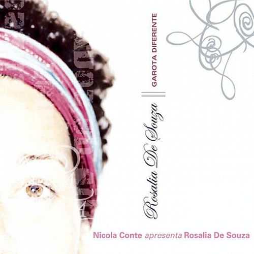 Play & Download Garota Diferente by Rosalia De Souza | Napster