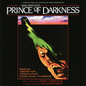Play & Download Prince of Darkness - Complete Original Motion Picture Soundtrack by John Carpenter | Napster