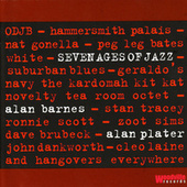 Play & Download Seven Ages of Jazz by Alan Barnes | Napster