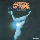 Cristo Rock by Raul Porchetto