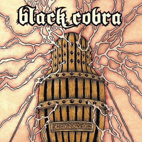 Chronomega by Black Cobra