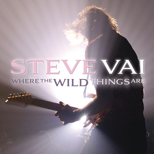 Play & Download Where The Wild Things Are by Steve Vai | Napster