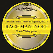 Play & Download Variations On A Theme Of Paganini, No. 18 by Tamás Vásáry | Napster