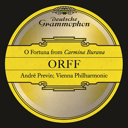 Play & Download O Fortuna From Carmina Burana by Wiener Philharmoniker | Napster
