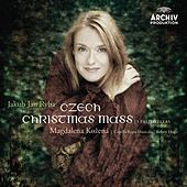 Play & Download Ryba: 3 Pastorellas; Czech Christmas Mass by Various Artists | Napster