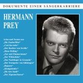 Hermann Prey - Die frühen Aufnahmen by Hermann Prey