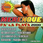Play & Download Merengue Pa' la Playa 2000 by Various Artists | Napster