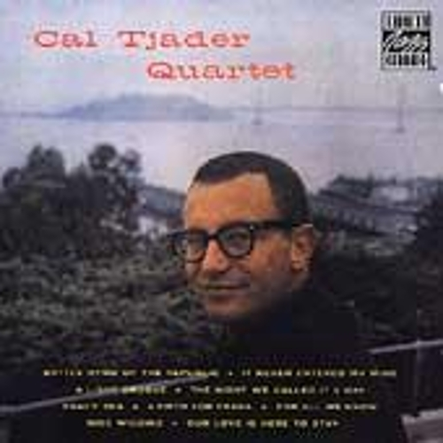Play & Download Cal Tjader Quartet by Cal Tjader | Napster