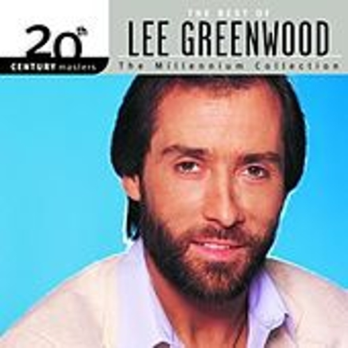 Play & Download 20th Century Masters: The Millennium Collection... by Lee Greenwood | Napster