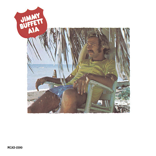 A1A by Jimmy Buffett