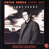 Light Years by Chick Corea