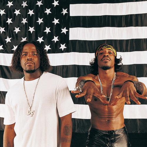 Stankonia by Outkast