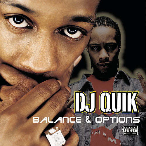 Play & Download Balance & Options by DJ Quik | Napster