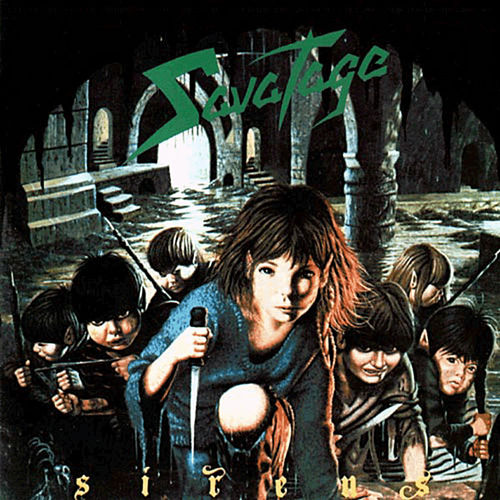 Play & Download Sirens by Savatage | Napster