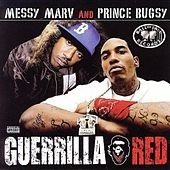 Guerrilla Red by Messy Marv
