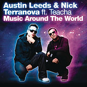 Play & Download Music Around The World by Austin Leeds & Nick Terranova | Napster