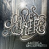 America Underwater by Lovehatehero